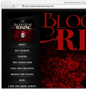 bloodroserising