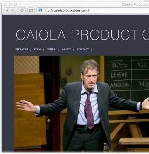 ciaolaproductions